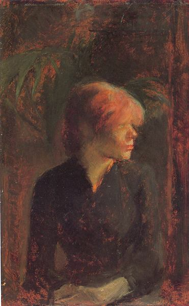 lautrec-carmen-gaudin-1885