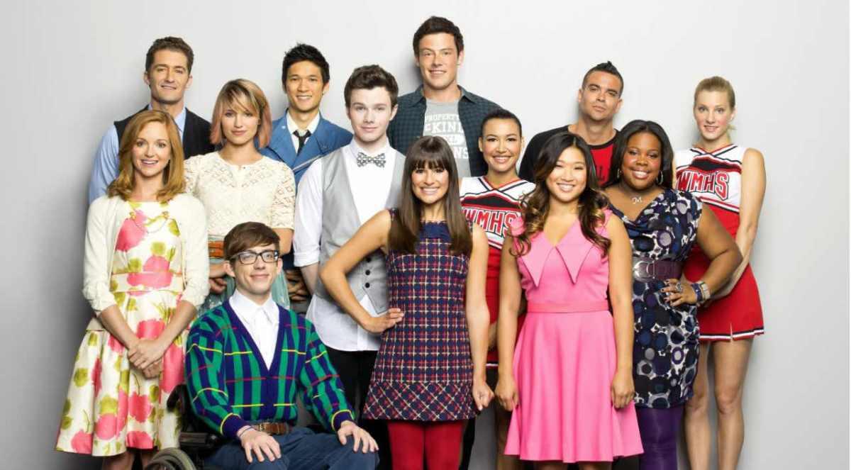 Le 5 migliori serie tv musical