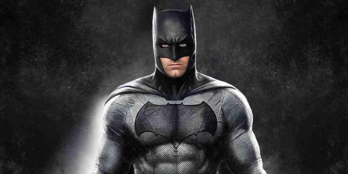 7 motivi per cui Ben Affleck è il miglior Batman di sempre