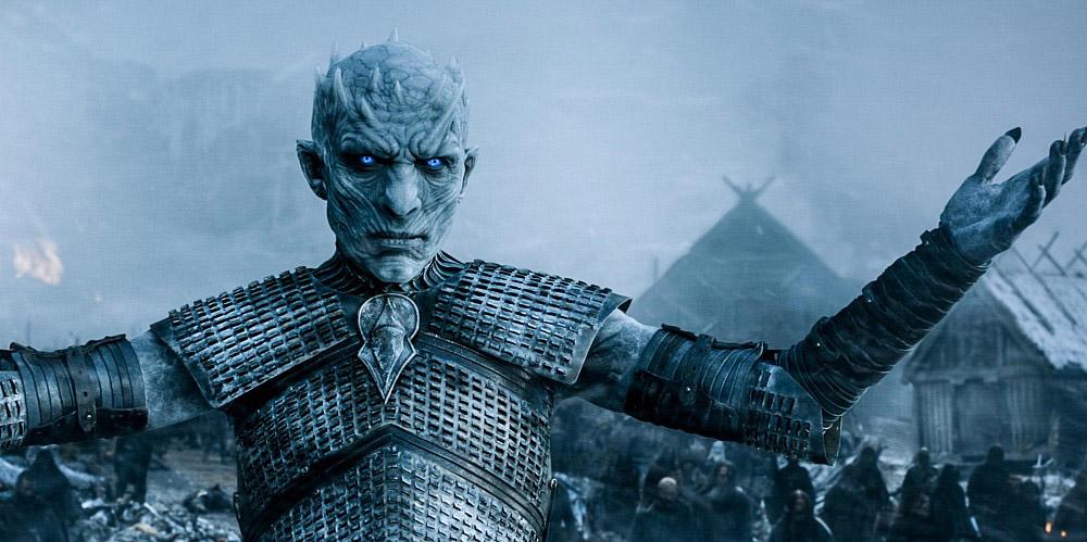 Game of Thrones, 10 cose da sapere sugli Estranei