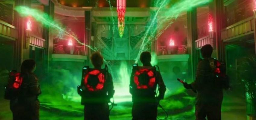 ghostbusters portale