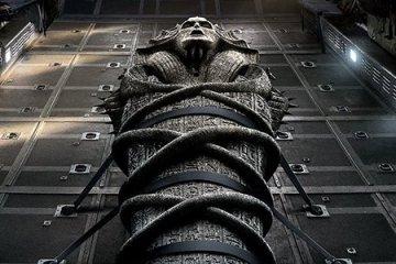 la-mummia