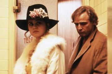 Last Tango In Paris - 1972