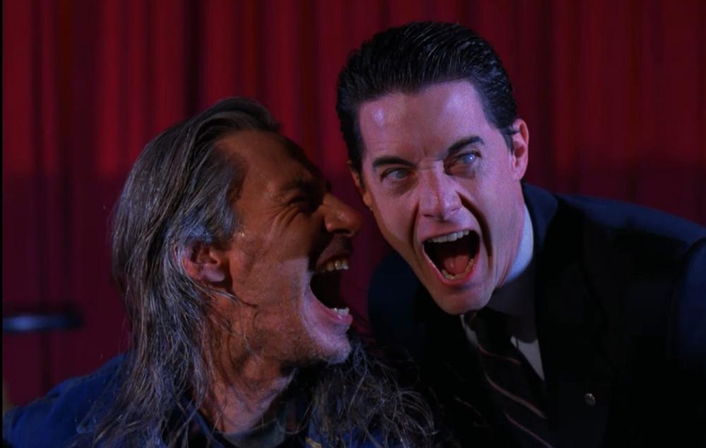Twin Peaks, i 5 momenti più inquietanti della serie tv