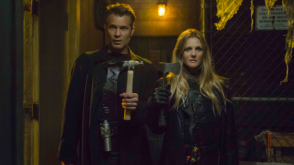 Netflix, le serie tv da non perdere a febbraio 2017