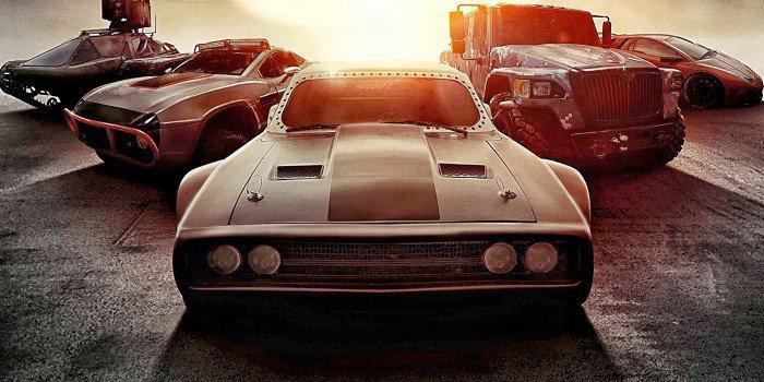 Fast and Furious 9 con Dom Toretto nello spazio?