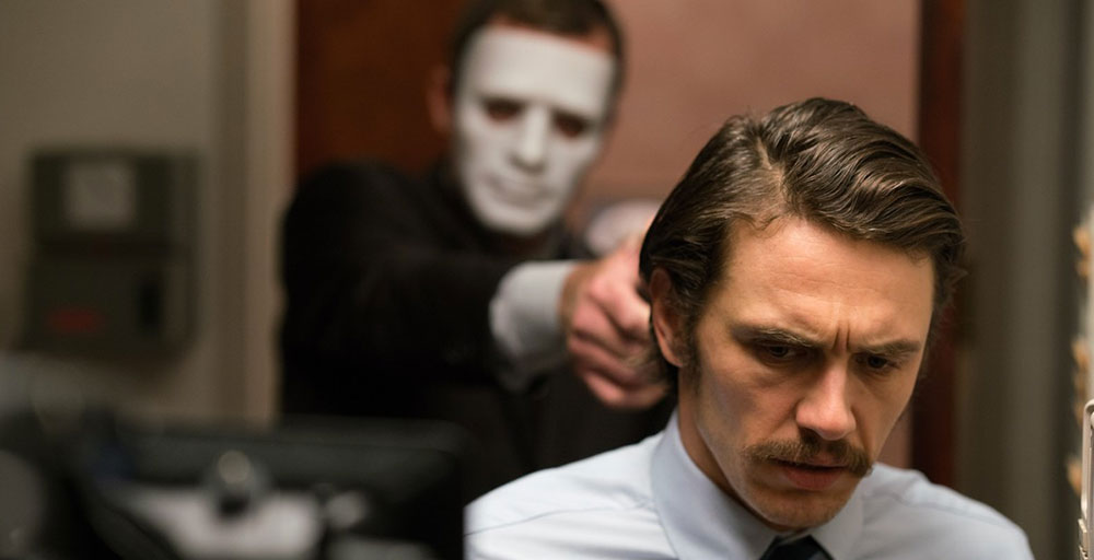 The Vault, il trailer del nuovo horror con James Franco