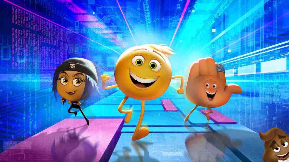 Emoji, l'universo animato degli smartphone