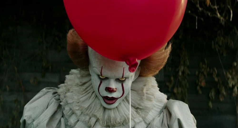 IT, 20 gadget indispensabili per un fan di Pennywise