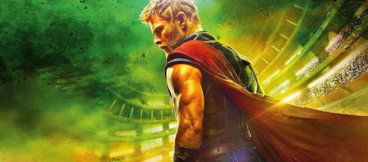 Thor: Ragnarok, un tuono di comicità
