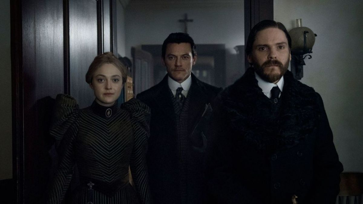 Alienist, il trailer serie tv con Dakota Fanning e Luke Evans