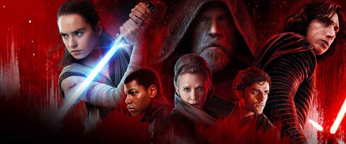 Star Wars: Gli ultimi Jedi, un sequel leggendario