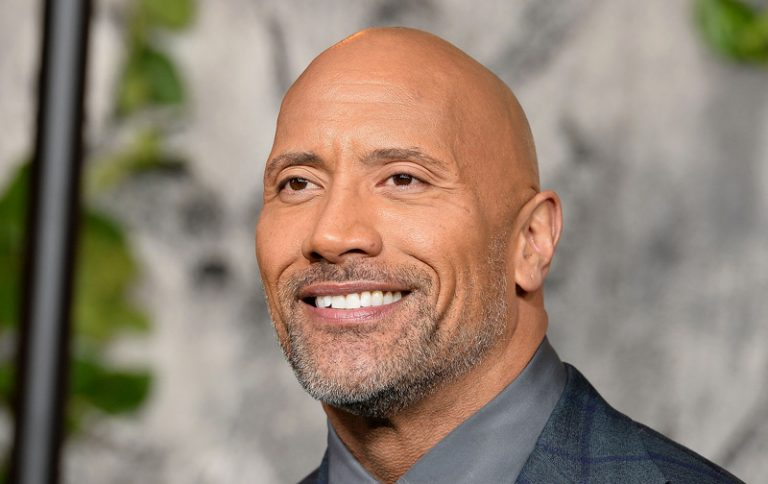 "Dwayne ""The Rock"" Johnson, i film che lo vedranno protagonista nel 2018"