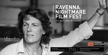 Risultati immagini per ravenna nightmare film festival 2019