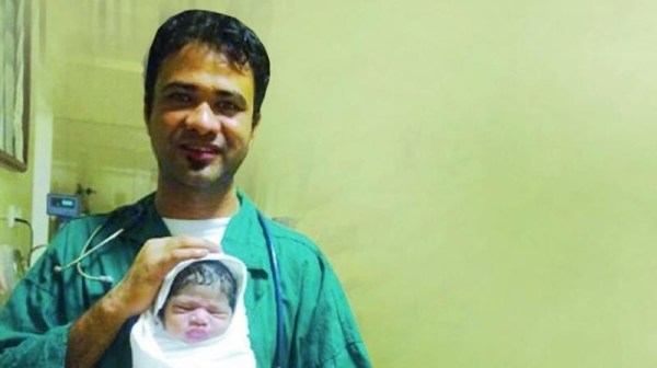 'It's Your Turn Now': Death Threat for Dr Kafeel Khan ...