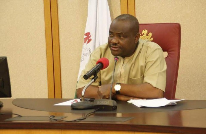 Image result for EFCC can't probe my govt – Wike declares