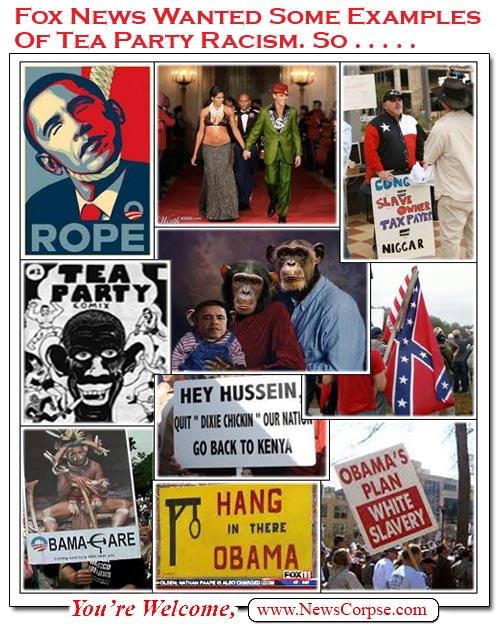Stop Pretending Racism Doesn't Exist!