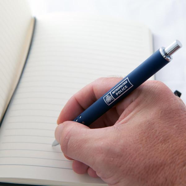 Metropolitan Police Service Pen