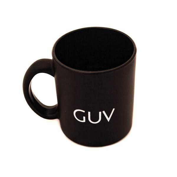 "New Scotland Yard ""Guv"" Mug"