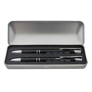 Pen and Pencil Set - New Scotland Yard