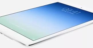 Wann erscheint das Apple iPad Pro mit 12,9 Zoll Display? 6