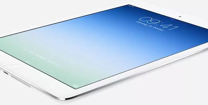 Wann erscheint das Apple iPad Pro mit 12,9 Zoll Display?
