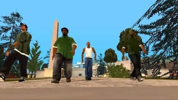 Grand Theft Auto Trilogy für den Mac derzeit rabattiert