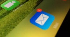 E-Mail (Symbolbild)
