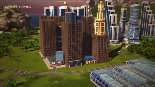 Tropico 5 - So kann eure Stadt aussehen