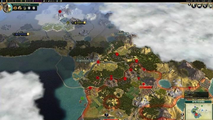 Sid Meiers Civilization 5 nun für SteamOS sowie Rabatt-Aktion
