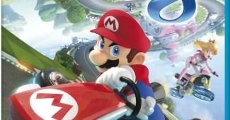 Mario Kart 8 hat sich innerhalb eines Monats rund 2 Millionen mal 5