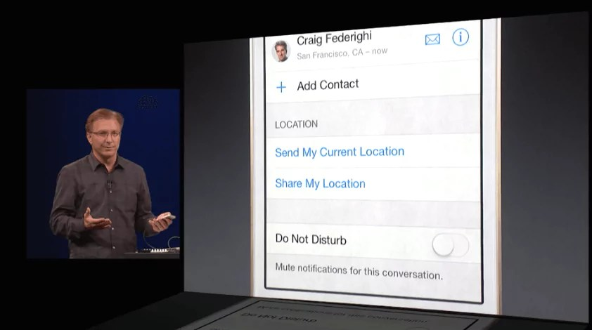 Apple: Rechtliche Klage wegen iMessage Versäumnis
