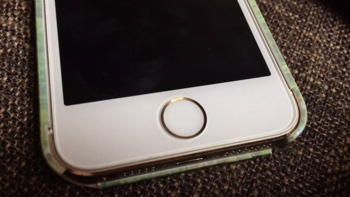 Android-Smartphones: Fingerabdruckscanner wird zur Falle