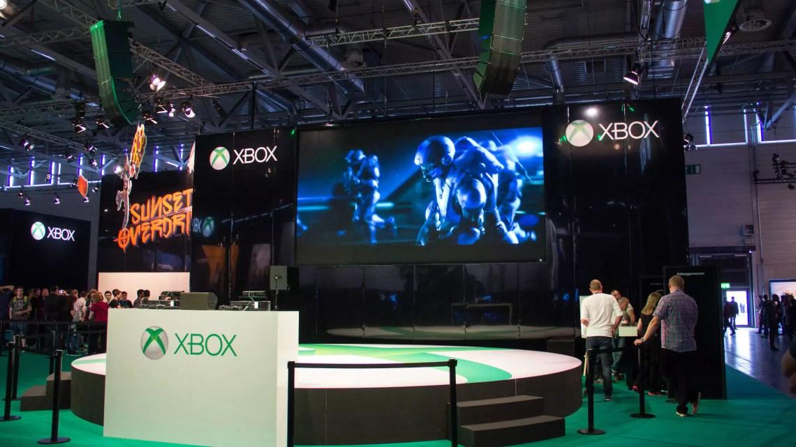 E3: Xbox One mit Modding, neuem Controller und mehr