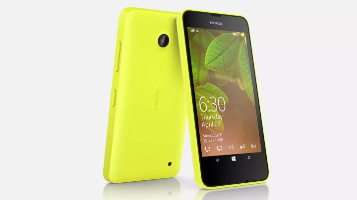 Nokia Lumia 630: Demnächst bei Aldi für 109 Euro