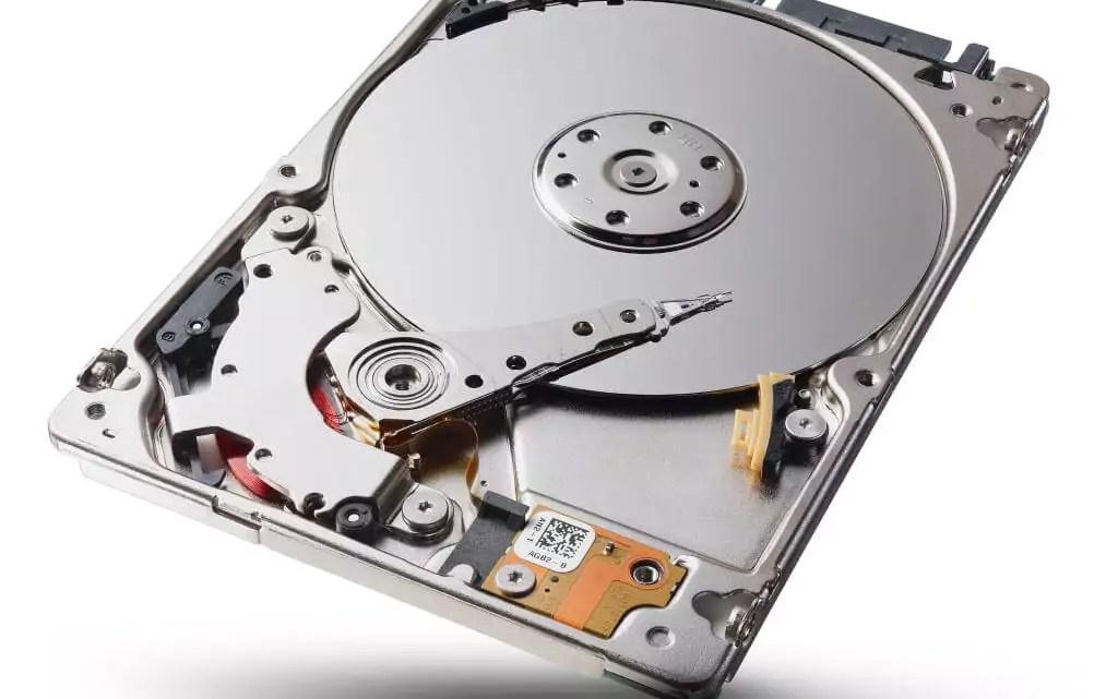 World's First: Seagate stellt 8 TB Festplatte vor