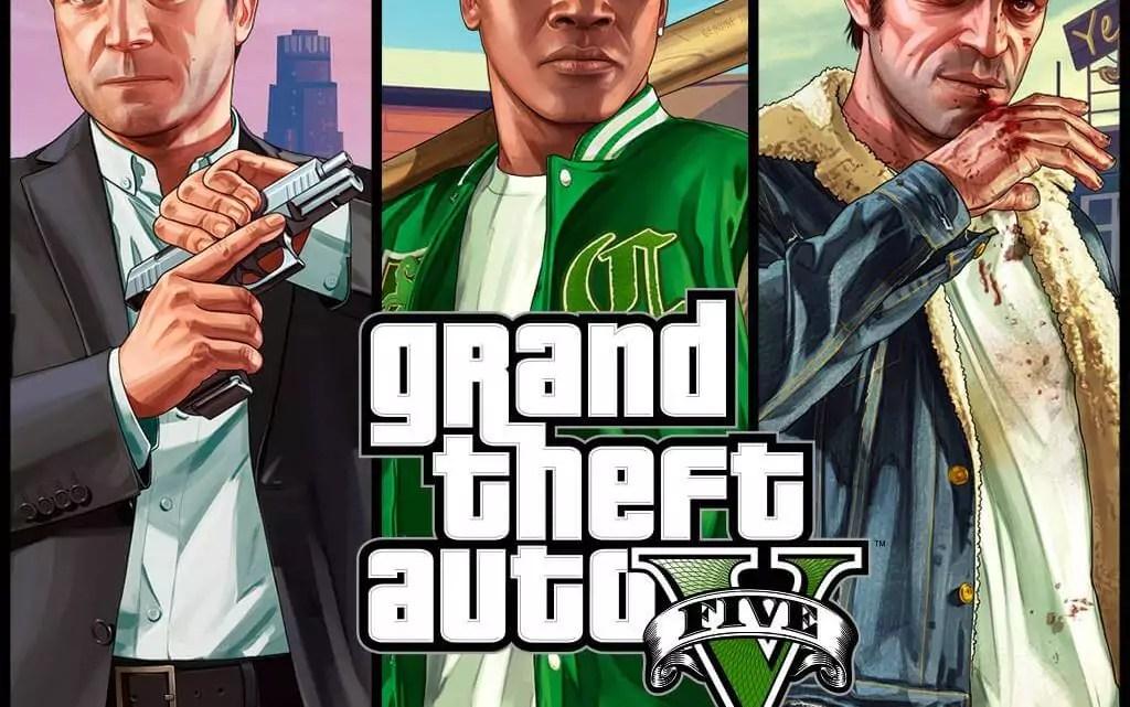Zu Gewaltverherrlichend: Händler aus Australien nimmt GTA 5 aus dem Sortiment