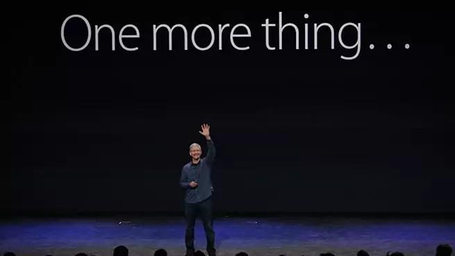 Apple-CEO Tim Cook möchte sein gesamtes Vermögen spenden