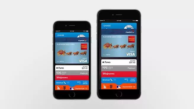Apple Pay: Diese Banken werden 2019 folgen
