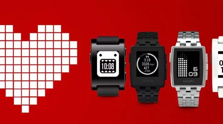 Pebble Smartwatch: Neue Funktionen und ein wenig günstiger