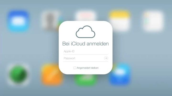 Apple verwendet für iCloud die Google Cloud zur Datenspeicherung?