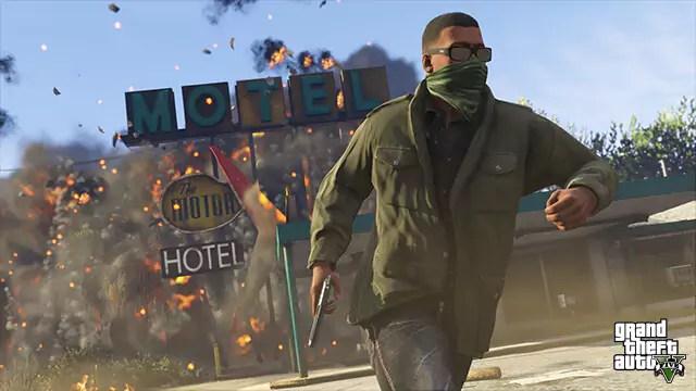 Grand Theft Auto 5: PC-Version erneut verschoben, GTA Online Heists steht vor der Tür