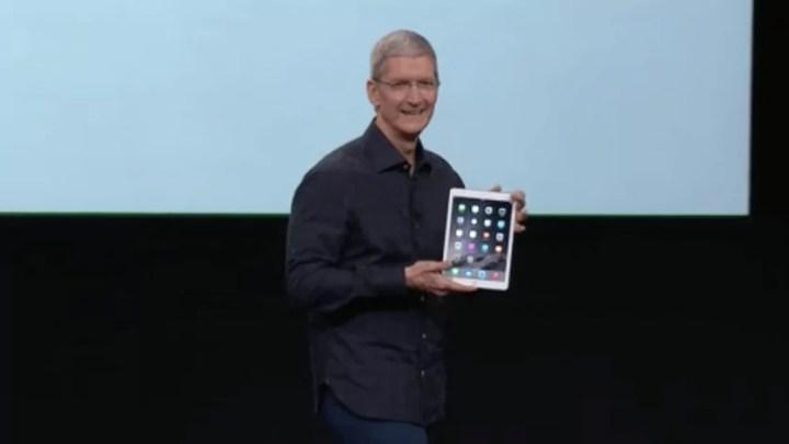 Apple: Tim Cook gegen Fusion von iOS und macOS