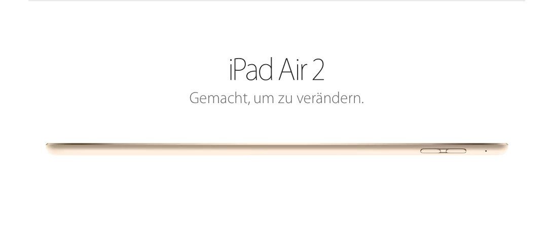 iPad Air 2: Das sind die wohl besten Schutzfolien, Schutztaschen und Smart Cover