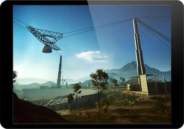 Battlefield 4 für iOS