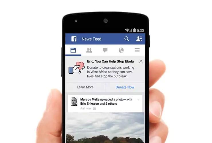 Facebook drückt auf die Tube: Apps für iOS und Android werden schneller