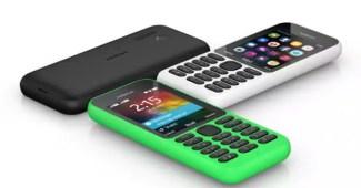 Microsoft stellt WebHandy Nokia 215 für 39 Euro vor 8