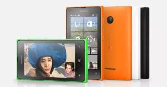 Microsoft Lumia 435: 90 Euro Smartphone ab kommender Woche erhältlich 6