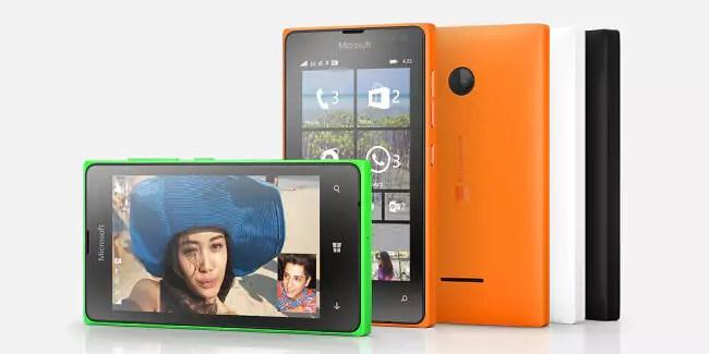 Microsoft Lumia 435: 90 Euro Smartphone ab kommender Woche erhältlich