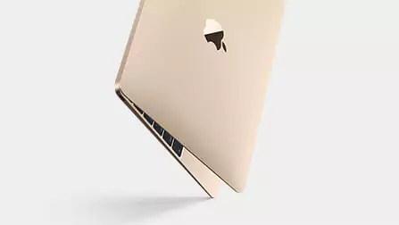Neues Apple MacBook ab den 25. Mai im Apple Store
